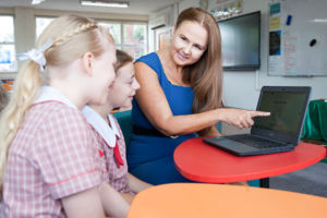 Holy Cross Catholic Primary School Woollahra learning approach