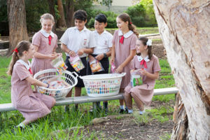 Holy Cross Catholic Primary School Woollahra Outreach