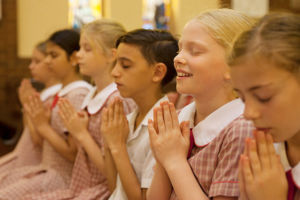Holy Cross Catholic PRimary School Woollahra Shared Mission
